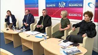 Участники форума «СМИ и гражданское единство» обсудили развитие современного медиарынка