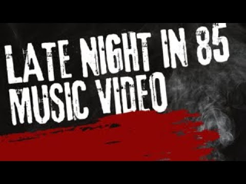 Almah - Late Night in 85' - Official Video