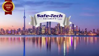 Deter, Detect and Reduce Threats Using SafeTech Security!