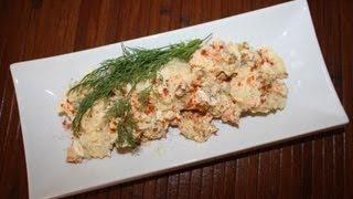 Potato Salad Recipe.