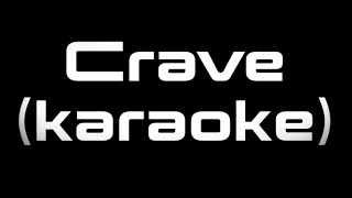 Madonna, Swae Lee   Crave (Karaoke Version)