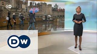 Жесткий Brexit, если парламент не будет против - DW Новости (17.01.2017)