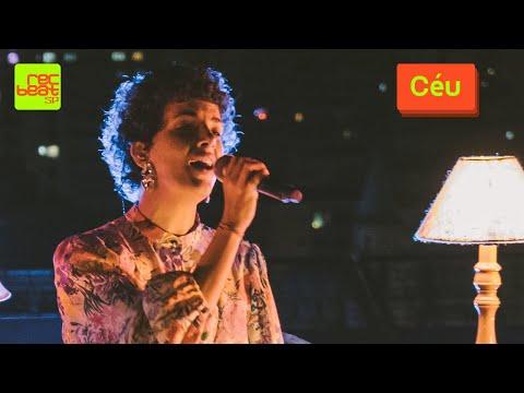 Céu - ao vivo no Festival Rec-Beat SP