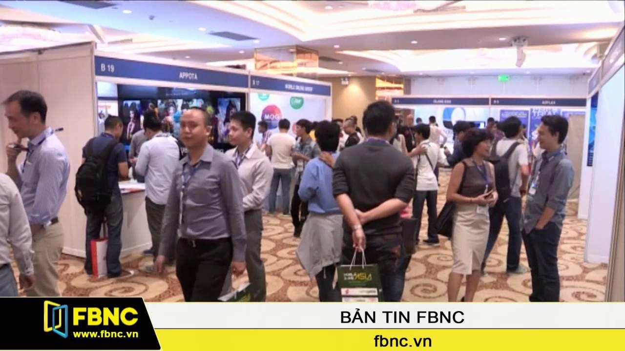Xuất khẩu game mobile: Việt Nam đã đủ sức nhảy vào?