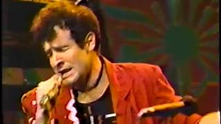 "Johnny Clegg & Savuka on Johnny Carson, 1988 ""Don't Walk Away"""