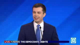 Candidates address socialism within Democratic Party
