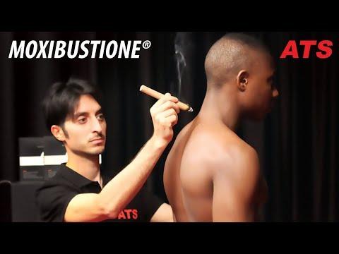 Trattamento Video del massaggio prostatite