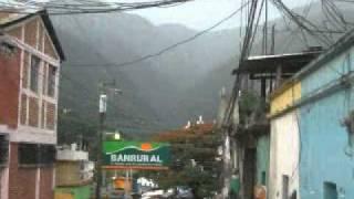 Colotenango Huehuetenango