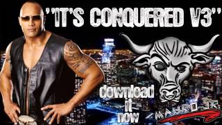 The Rock (2003) - It's Conquered V3 + Download Link