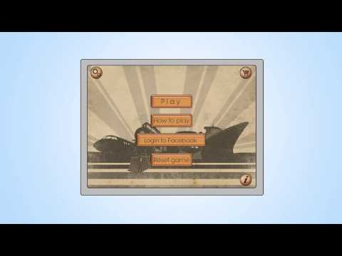 Video of Flag it! Match 3 Puzzle & Quiz