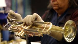 Bach Trumpet: Putting It All Together