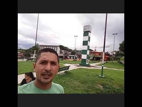 FIM DE TARDE EM ALMEIRIM  -  PÁ
