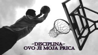 Disciplina - Ovo je moja prica (Demo 2011)