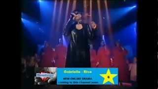 Gabrielle - Rise (Lyrics)