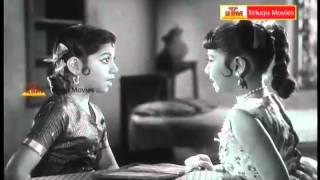 Letha Manasulu Telugu Movie Part -14, Harinath,Jamuna