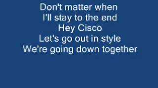 Hey Cisco - Deep Purple (With Lyrics)