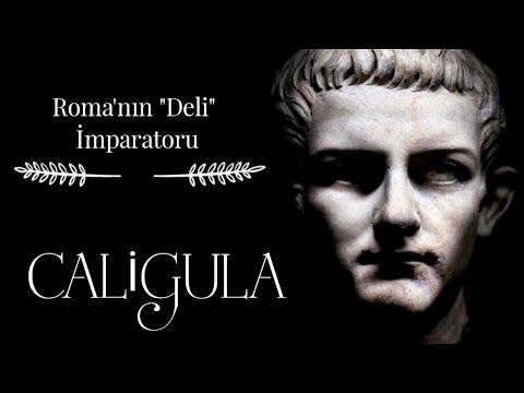 Caligula - Die Grenzen des Wahnsinns überschreiten