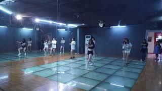 mamamoo dance practice egoistic mirror - TH-Clip