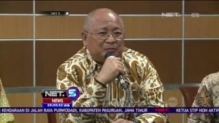 Menhub Temukan Indikasi Kegiatan Ilegal Oleh Oknum Taruna STIP Jakarta  NET5