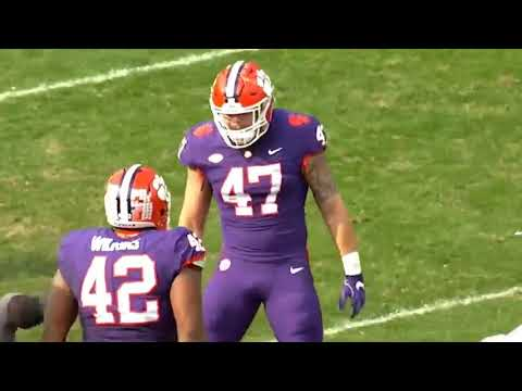 The Avengers || Clemson Tigers Hype Video