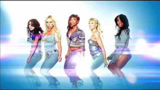 Danity Kane - Damaged (Samuel Vega Remix )