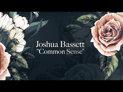 Prepare to Get Lost in Joshua Bassett's Vocals With His Debut Single