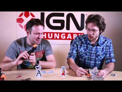 Cash 'n Guns - IGN BoardGame - IGN Hungary