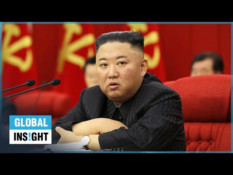 """Kim Jong-un """"signals he wants to talk with the U.S."""""""
