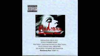 Madonna Score
