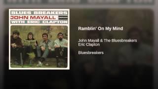 Ramblin' On My Mind (Mono)