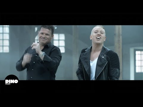 Wolter Kroes ft. Billy Dans - Hey Geen Idee (Officiële Video) | JB Productions