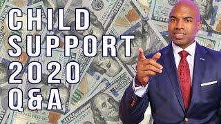 Child Support 2020 #childsupport