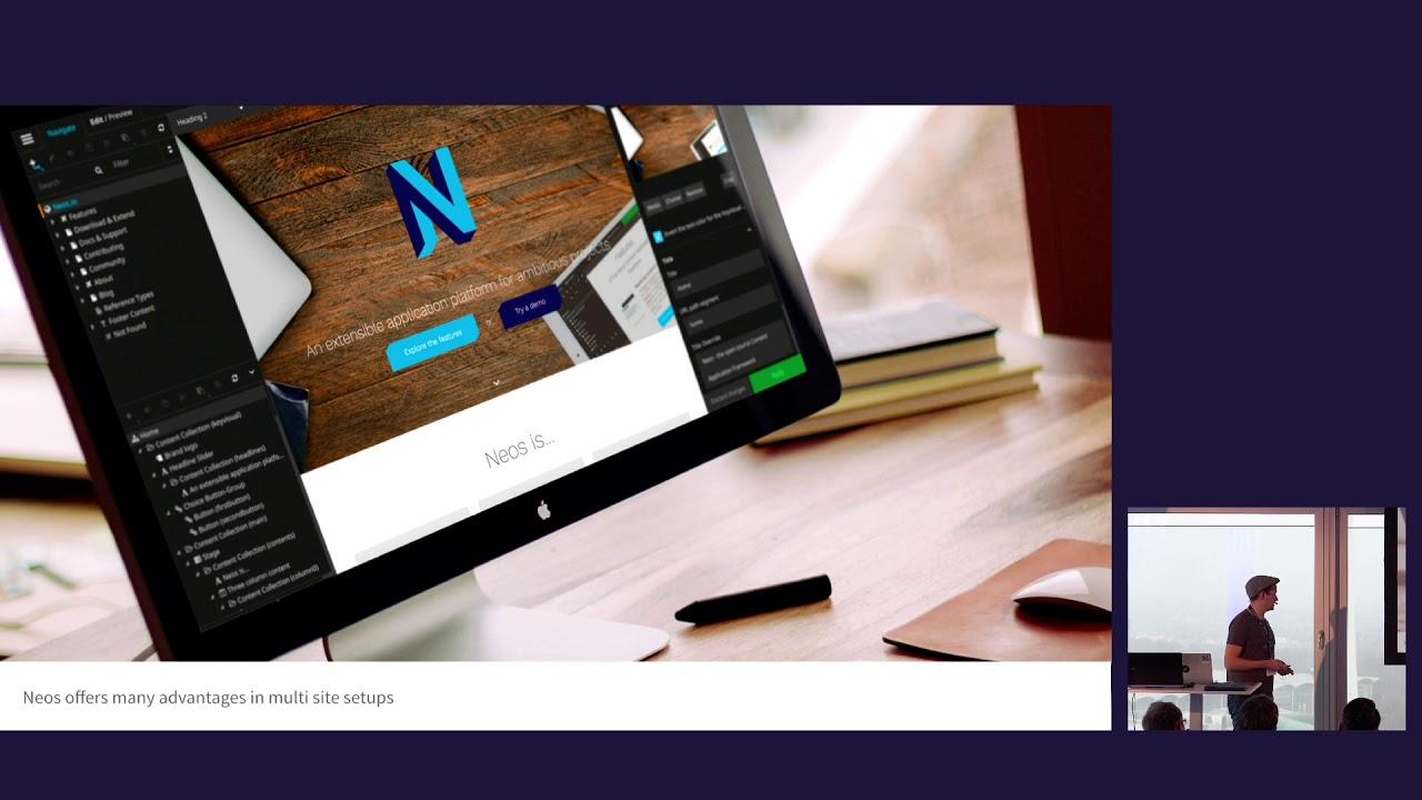 One Neos - Many Websites