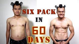 Bie The Ska - วิธีสร้าง Sixpack ใน 60 วัน - dooclip.me