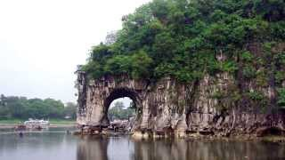 Guangxi/Guilin Tour 广西桂林 2013