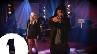 Eminem - Won't Back Down ft Skylar Grey on Radio 1