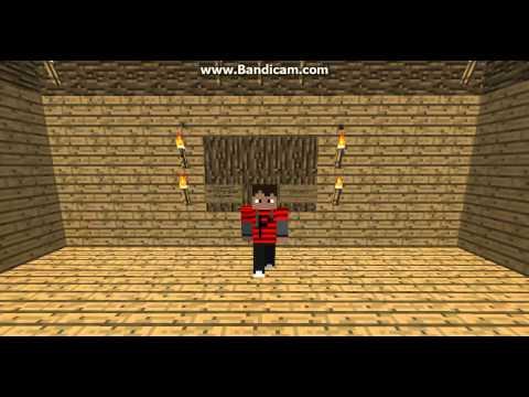Pineapple´s Skins #1 / Der rot-graue Pulli