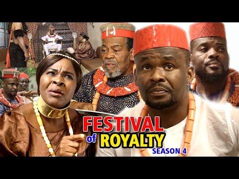 Festival Of Royalty Season 4 - (Zubby Michael) 2018 Latest Nigerian Nollywood Movie Full HD