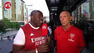 Arsenal 2-1 Chelsea | Arteta Is The Real Deal (Lee Judges)