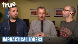 Impractical Jokers - Top Deleted Scenes from Seasons 6-8 | truTV
