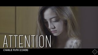 Charlie Puth - Attention (Natalie Zenn Cover)