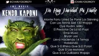Kendo Kaponi - No hay navidad pa nadie 2014 (Tiraera pa Arcangel y Farruko)