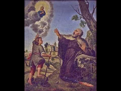 Entrée (Missa in Honorem BMV de Monte Carmelo) - J. Baruk