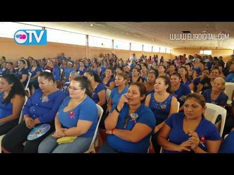 NOTICIERO 19 TV MIÉRCOLES 08 DE MARZO DEL 2017