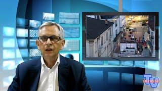 'Chiasso news 05 agosto 2020' episoode image