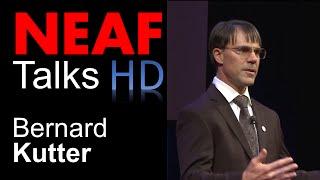 Bernard Kutter | ULA- Enabling a Robust Cislunar Space Economy | NEAF Talks