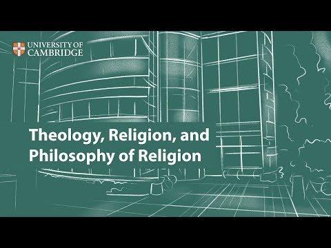 Theology at Cambridge