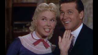 """Doris Day - """"By The Light Of The Silvery Moon"""" from By The Light Of The Silvery Moon (1953)"""