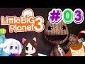 RSP - Little Big Planet 3 - 03: Tours de Pakotille