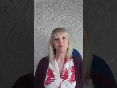 Rachel Roberts CBT Psychotherapist